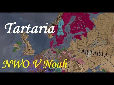 Tartaria: Noah's Old