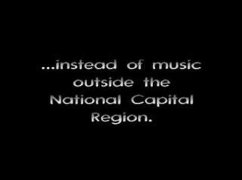 Cuyunon! Palawan music - SINIKA