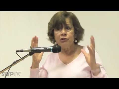 The future of Palestine - Ghada Karmi