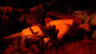 156 2歳2ヶ月赤ちゃん子供 珍しく 夜泣き 2years 2months old baby kid