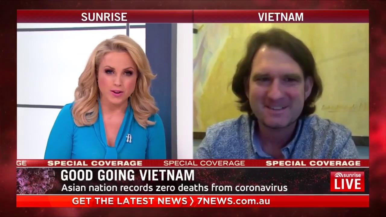 Good Going Vietnam – 7News Australia || Tuyệt Vời Việt Nam