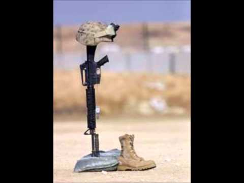 The Dashboard By Chris Young  A Trubute To Our Troops.wmv