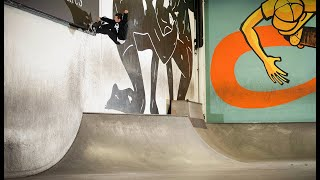 History Is Made At The Berrics