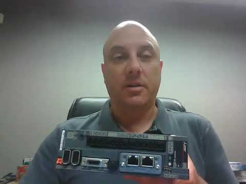 Benefits Of The Industry Leading MR-J4 Servo Amp From Mitsubishi Presented By Tom Paskiewicz