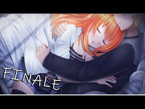 A VERY Happy Ending | Let's Play ACE Academy Kaori Route Part 4