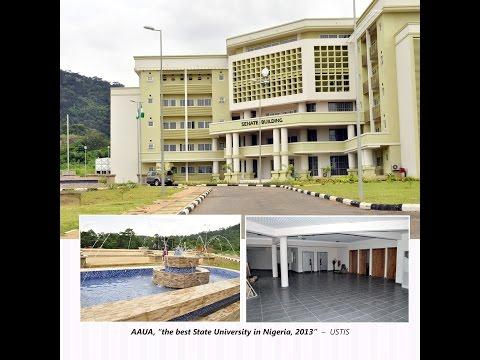 A DOCUMENTARY ON ADEKUNLE AJASIN UNIVERSITY, AKUNGBA-AKOKO (2015)