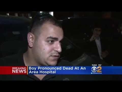 5-Year-Old Jewish Boy Dead After Falling From Balcony In Williamsburg