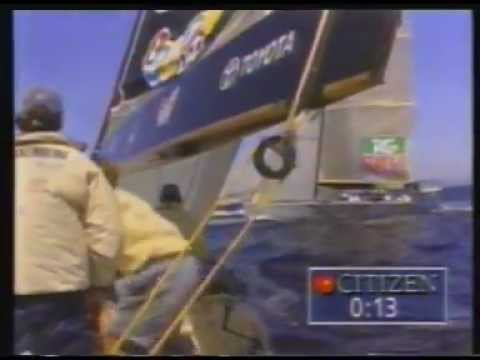 America's Cup 1995 (1/2)