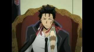 Обложка на видео о Пиркол из аниме Реборн - Сказка о царе Салтане(Remix)