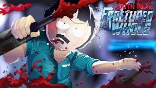 ПЬЯНЫЙ РЭНДИ БУДЕТ МСТИТЬ ► South Park: The Fractured But Whole #7