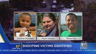 Victims Mourned, Investigation Continues Into Fatal Mass Shooting At Gilroy Garlic Festival
