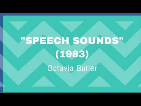 """Leitura de """"Speech"""