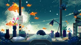 lofi hip-hop radio - relaxing beats to study/relax/chill to ☕