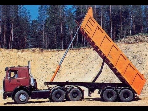 Сборка масштабной модели п/п МАЗ-9506-20 AVD в масштабе 1:43