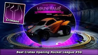 Best Crates Opening Rocket League #56