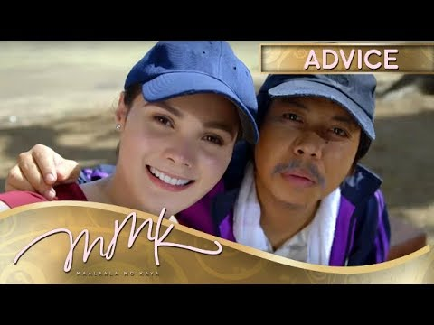 'Jacket' Episode | Maalaala Mo Kaya Advice