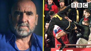 On january 25th 1995 cantona attacked crystal palace fan matthew simmons in one of the most infamous incidents in premier league history. Jblasq0doc1jlm