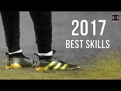 best football skills 2017