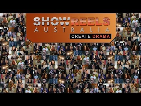 Showreels Australia - Drama