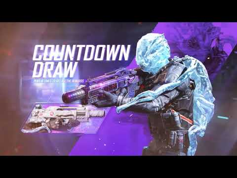 Call of Duty®: Mobile - Countdown Draw