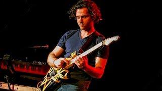Dweezil Zappa - Eruption (Van Halen)