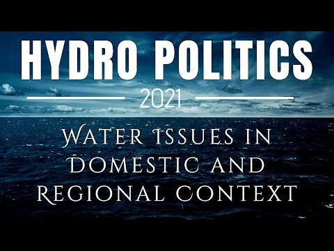Hydro Politics in Pakistan, Water Issues & Solutions. Indepth Analysis | CSS & PMS 2021 | Info Time.