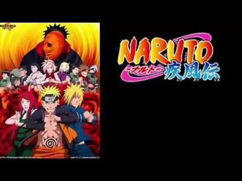 Opening Naruto  Kana Boon Versi Indonesia