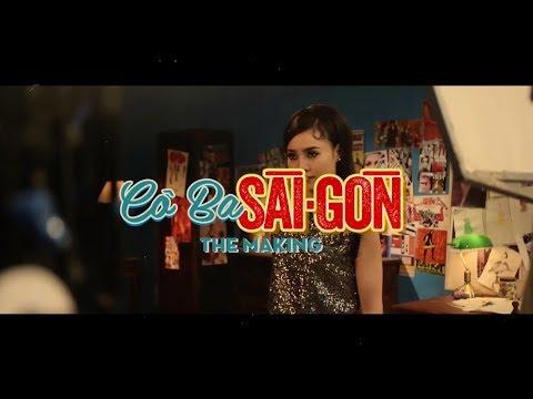 Cô Ba Sài Gòn   The Making   Ninh Dương Lan Ngọc - Như Ý