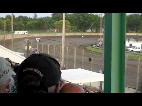 Modified Heat 3 @ Buena Vista Raceway 08/09/17