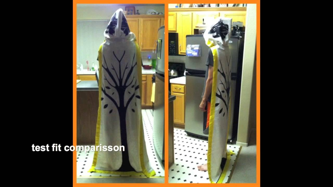 Destiny iron banner cloak for sale donated to extra life campaign