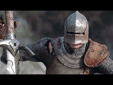For Honor All Cutscenes Movie