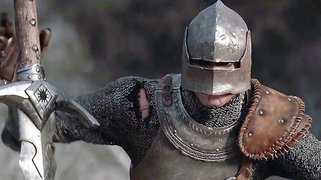 Download FOR HONOR Full Movie Viking, Knight & Samurai Action Battles