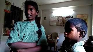 Bhasha sangam,gmm Aided school GURRALA madugu nlr