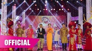 Hậu Trường Xuân Hồng Ân 2018 | Liveshow Tâm Tình Ca | Thánh Ca Đặc Biệt