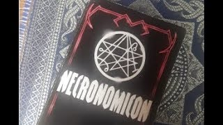 Getting Started With The Necronomicon