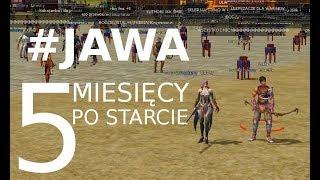 Metin2.pl Powrót na Jawę po 5 miesiącach od startu