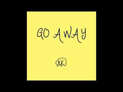 GO AWAY (Official Audio)