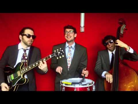 """Suit & Tie"" - Justin Timberlake ft. Jay-Z (The Stepkids' Jazz Cover)"