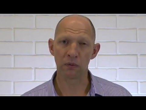 Dr Theuns Pelser: Introducing Marketing Intelligence