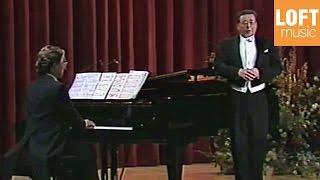 Beethoven - Adelaide, Op. 46 (Peter Schreier, Norman Shetler)