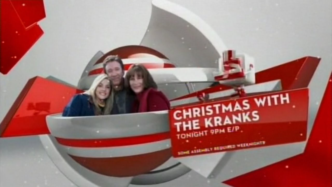 Christmas With The Kranks Soundtrack - \