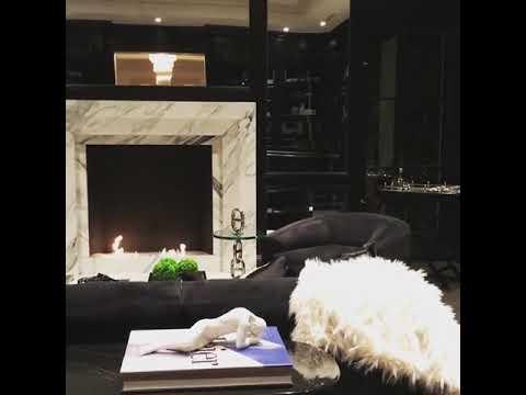Floyd Mayweather new 25 million Beverly hills mansion