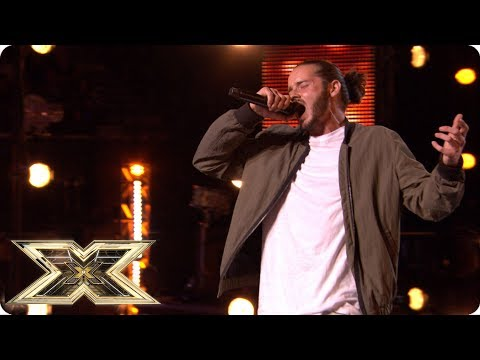 Change Is Gonna Come for Ricky John  The X Factor UK 2018
