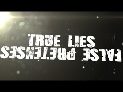 WHIST - True Lies, False Pretenses [LYRIC VIDEO]