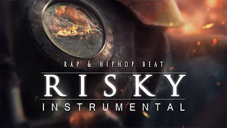 Hard Orchestra Underground HIPHOP BEAT - Risky (Eclipse Collab)