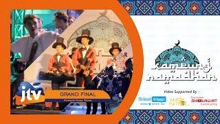 Grand Final Musik Patrol Kampung Ramadan JTV 2016
