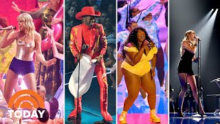 The MTV VMAs Brought Out Lil Nas X, Taylor Swift, & Honored Missy Elliot | TODAY