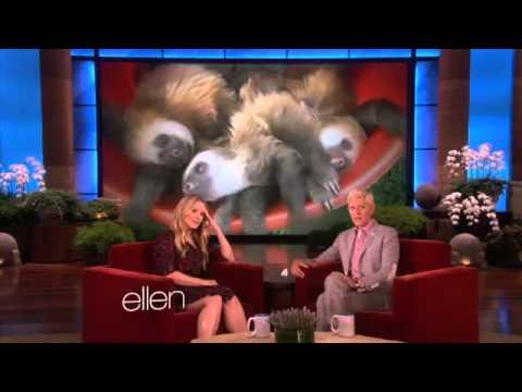 Kristen Bell on Her New Baby!2765
