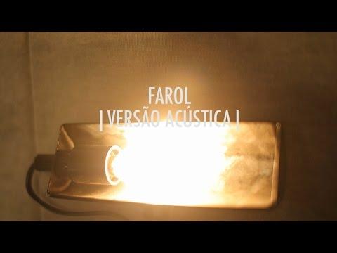 Farol  Versão Acústica  EP Vitor Kley