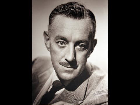 Alec Guinness CH DBE (1914-2000) Actor